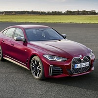 BMW 4 Series Gran Coupe: No accounting for taste...