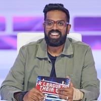 Romesh Ranganathan takes over from James Corden on ALOTO