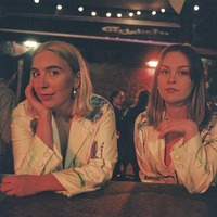Trad/Roots: Saint Sister's atmospheric songs of beauty will move you to tears