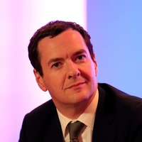 Ex-chancellor George Osborne appointed as new British Museum chairman