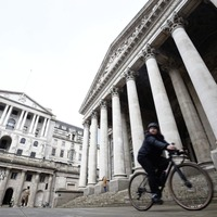 Bank ups growth and inflation outlook as interest rates held at 0.1 per cent