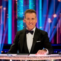 Anton Du Beke reveals what kind of judge he will be on Strictly