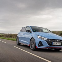 Grin-tastic Hyundai i20 N going toe-to-toe with Ford Fiesta ST