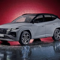 Hyundai expands Tucson range... again
