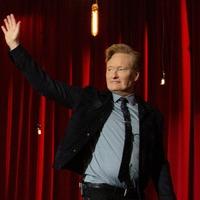 Conan O'Brien brings curtain down on 28-year late-night run