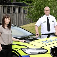 Automatic referrals to rehabilitation training for drink drivers
