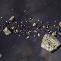 Researchers aim to move an asteroid