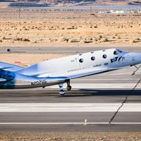 Virgin Galactic given green light to fly paying customers to space