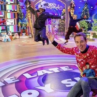 More than £500,000 funding awarded to NI organisations from Late Late Toy Show appeal