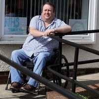 Victims pension campaigner hails progress in 'long journey' for recognition payments