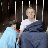 Businesses and community groups among those swapping bed for sleeping bags to help homelessness