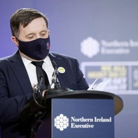 Swann makes vaccination appeal to friends and parents of young people