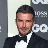 David Beckham hails 'amazing mum' Sandra on her birthday