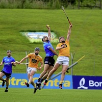 Familiar story for Saffrons as Dubs dominate to set up Galway showdown