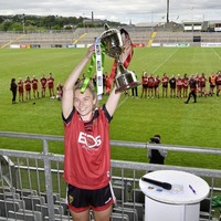 Down pushed all the way by determined Erne girls but find enough to land Ulster intermediate title