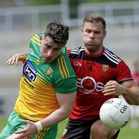 McBrearty the cream of the crop: Donegal player ratings