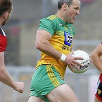 Michael Murphy: 'I'll be fit for Donegal' clash. Bonner delight with Donegal win