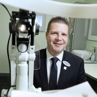 Banbridge Specsavers expands with £60,000 dual purpose test room