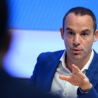 Martin Lewis addresses prospect of full-time role on Good Morning Britain