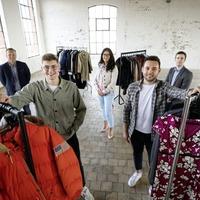 Belfast charity retail platform Haru secures £450k investor funding