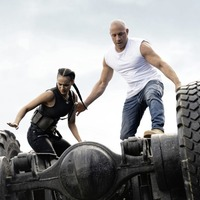 Film: Vin Diesel on his Fast And Furious character: 'Isn't that the question, where does Vin end and where does Dom start?'