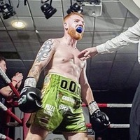 Taxi driver Owen O'Neill going the extra mile for success as a prizefighter