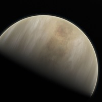 Water availability in clouds of Venus too low for life to exist – scientists