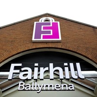 Ballymena property firm set to acquire Fairhill Shopping Centre for below £10m asking price