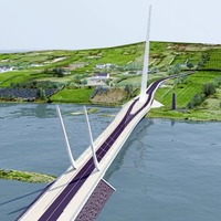 Narrow Water Bridge project to be kick-started with €3 million Irish government funding