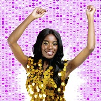 TV Quickfire: AJ Odudu on hosting ITV2's musical gameshow Celebrity Karaoke Club