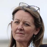 DUP deputy leader Paula Bradley to attend LGBT event