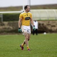 Antrim's Mick McCann won't break a habit of a life-time on retirement