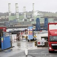 Legal challenge granted over DUP ministerial decision to stop work on permanent border control posts at NI ports