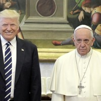 Tom Collins: In thrall to Trump, US bishops go rogue