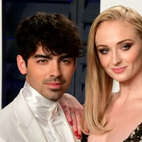 Sophie Turner and Joe Jonas share new wedding pictures to celebrate anniversary