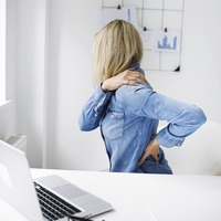 Don't forget your thoracic spine: Upper back mobility could help keep lockdown aches and stiffness at bay