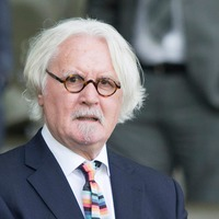 Sir Billy Connolly announces plans for 'brilliant' TV project
