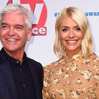 Holly Willoughby and Phillip Schofield mark end of Pride month