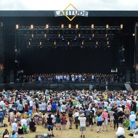 MPs and ministers will be among crowd at Latitude Festival, says organiser