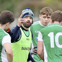 No ill feeling over Monaghan training ban breach insists Fermanagh boss McMenamin