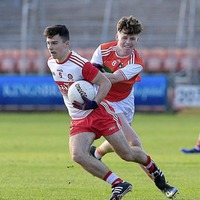 Donegal and Armagh head into unknown in U20 curtain-raiser