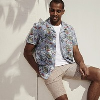 Summer style: Five key menswear trends you need to know about