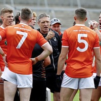 There is another gear in Armagh says Kieran Donaghy as Orchardmen prepare for Antrim Championship showdown