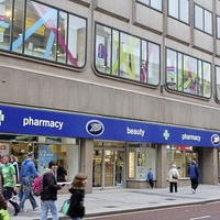Boots owner ups outlook after high street footfall 'shows signs of recovery'