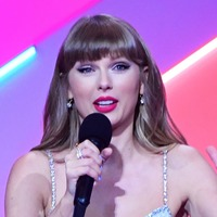 Taylor Swift shares collaboration with Aaron Dessner and Justin Vernon