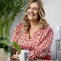 High Flyers: Kerryann ensures she has designs on growth