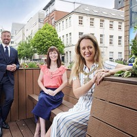 Efforts to create more outdoor social space set to ramp up in Belfast city centre