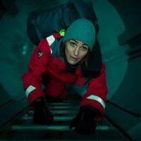 Suranne Jones stars in trailer for BBC submarine thriller Vigil