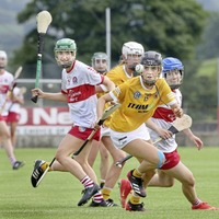 Coaching is key to boosting hurling and camogie in north - Ciaran Barr