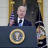 US President Joe Biden references Irish roots during White House naturalisation ceremony